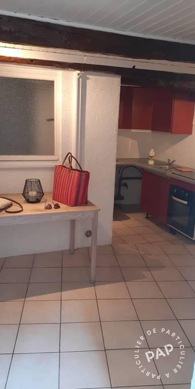 Vente Maison Castelnau-De-Guers (34120) 60m² 87.000€