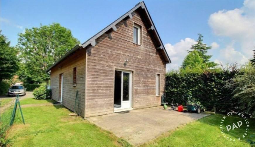 Vente Maison La Rue-Saint-Pierre (76690) 75m² 178.000€