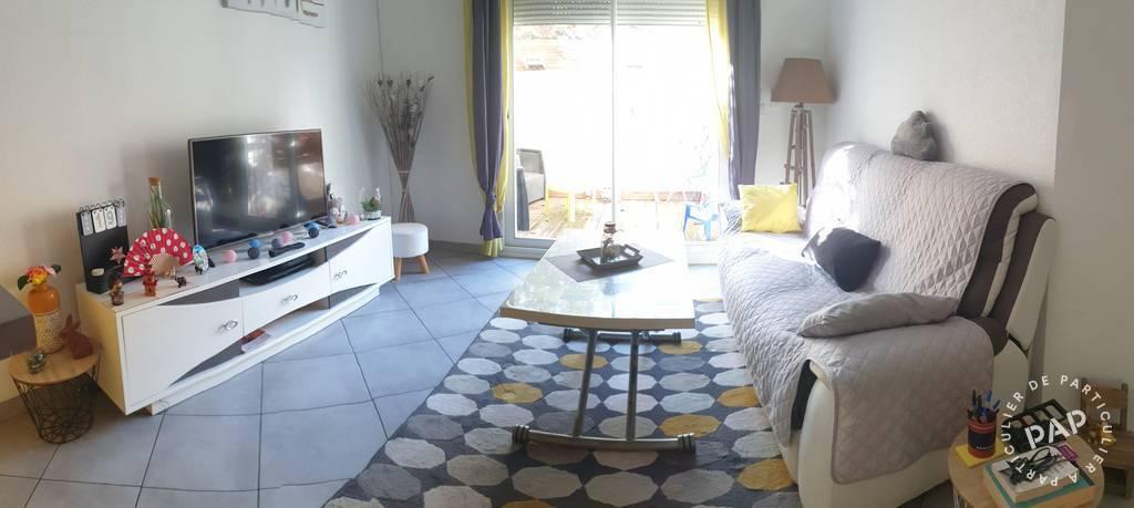 Vente Appartement Perpignan (66000) 50m² 108.500€