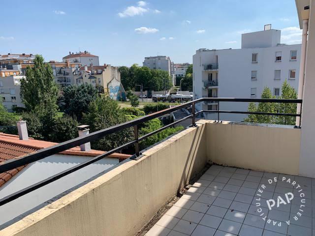 Vente Appartement Lyon 3E (69003) 77m² 370.000€