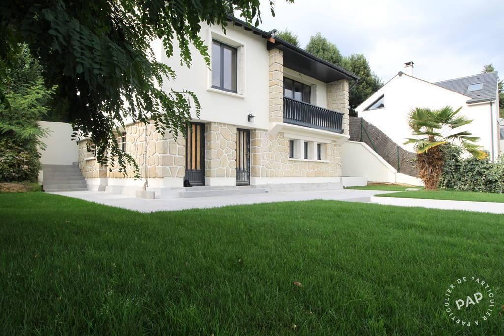 Vente Maison Bièvres (91570) 130m² 850.000€