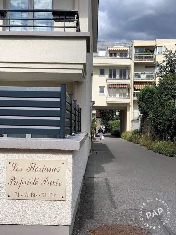 Location Appartement Montgeron (91230) 71m² 1.100€