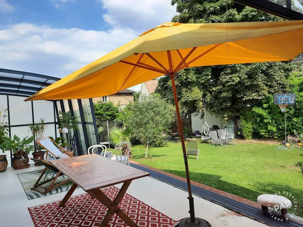 Vente Maison Aulnay-Sous-Bois (93600) 210m² 935.000€