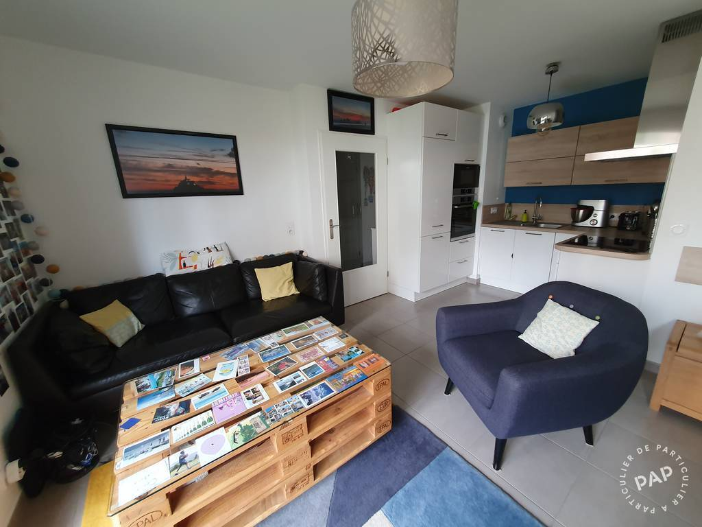 Vente Appartement Cachan (94230) 40m² 295.000€