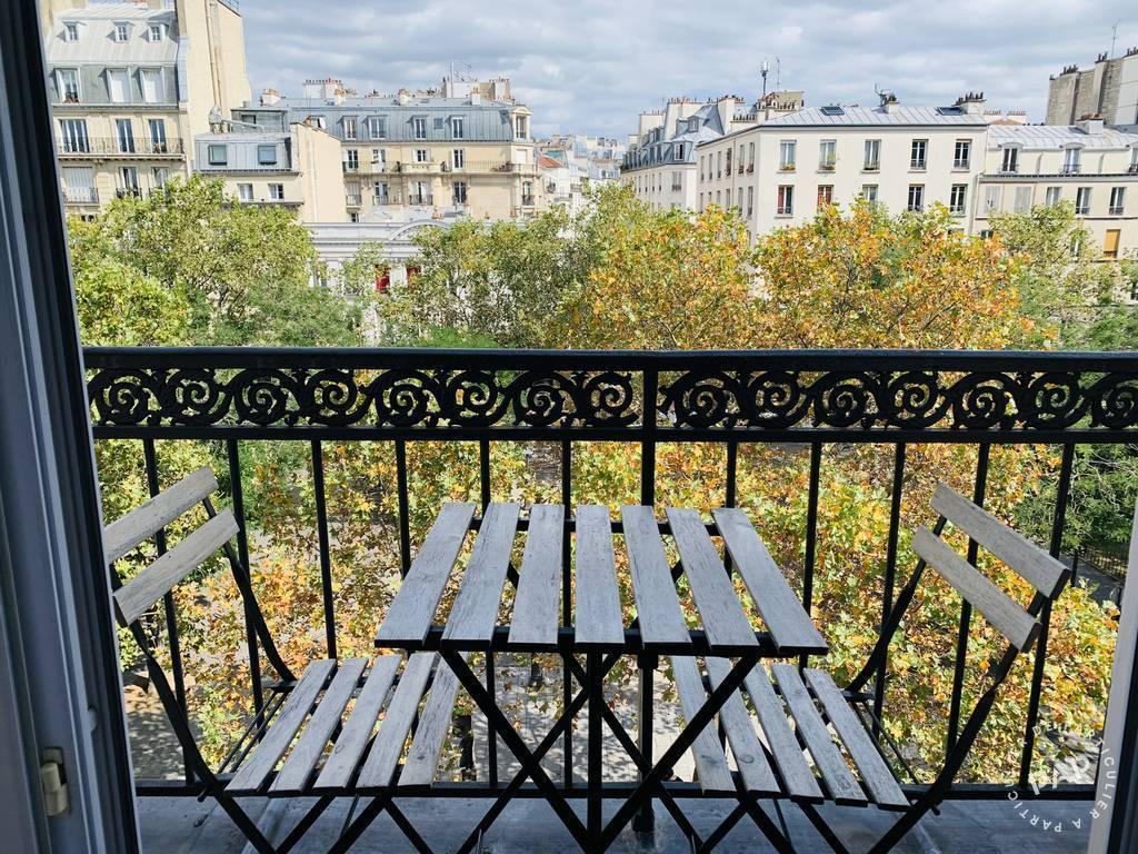 Vente Appartement Paris 11E (75011) 42m² 560.000€