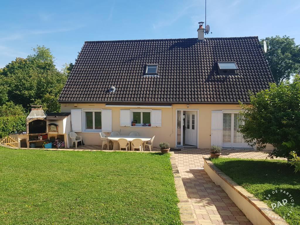 Vente Maison Santeuil (95640) 170m² 570.000€