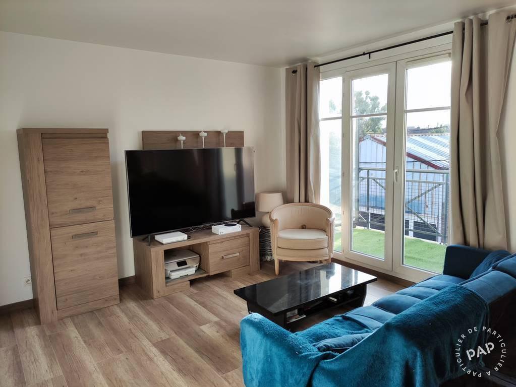 Vente Appartement Marcq-En-Barœul (59700) 55m² 220.000€