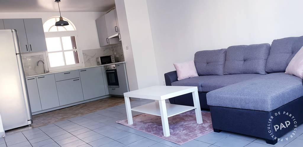 Location appartement studio Le Mée-sur-Seine (77350)