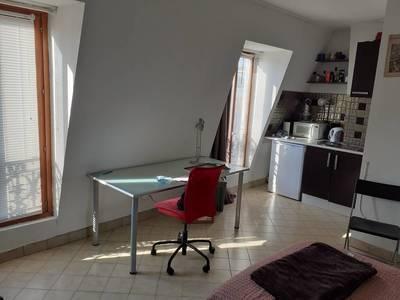 Vente studio 18m² Paris 11E (75011) - 225.000€