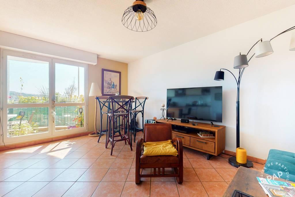 Vente appartement 4 pièces Saint-Laurent-du-Var (06700)