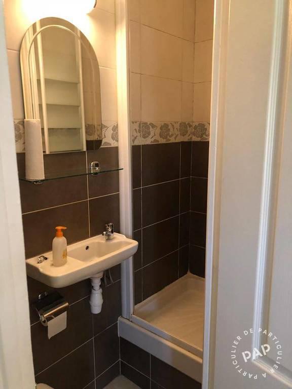 Vente Appartement Fontenay-Sous-Bois (94120) 9m² 100.000€