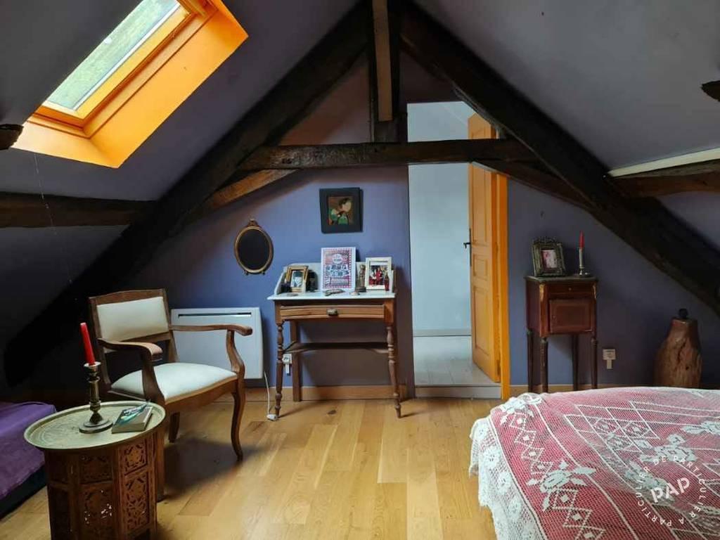 Vente Maison Thaumiers (18210) 80m² 70.000€