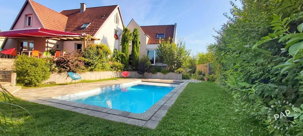Vente Maison Eschau (67114) 220m² 715.000€