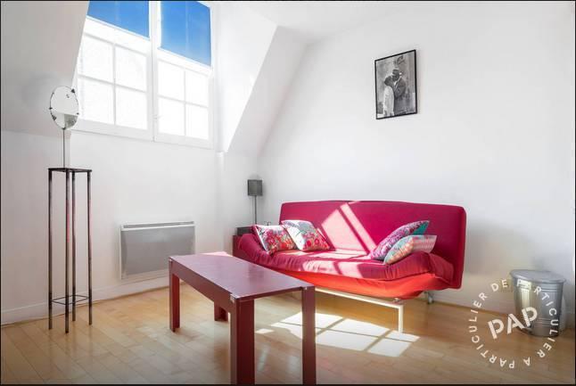 Vente Appartement Paris 3E (75003) 31m² 558.000€