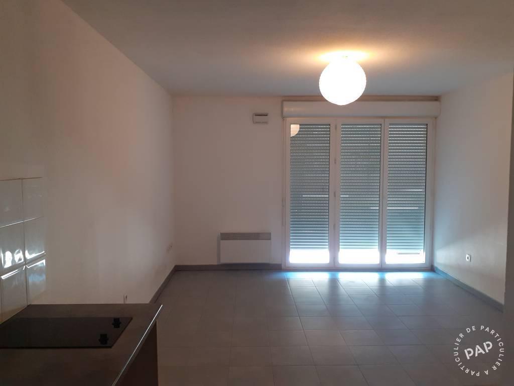 Vente Appartement Muret (31600) 40m² 110.000€
