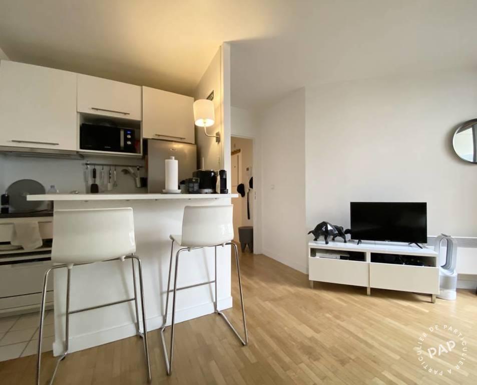 Vente Appartement Levallois-Perret (92300) 24m² 289.000€