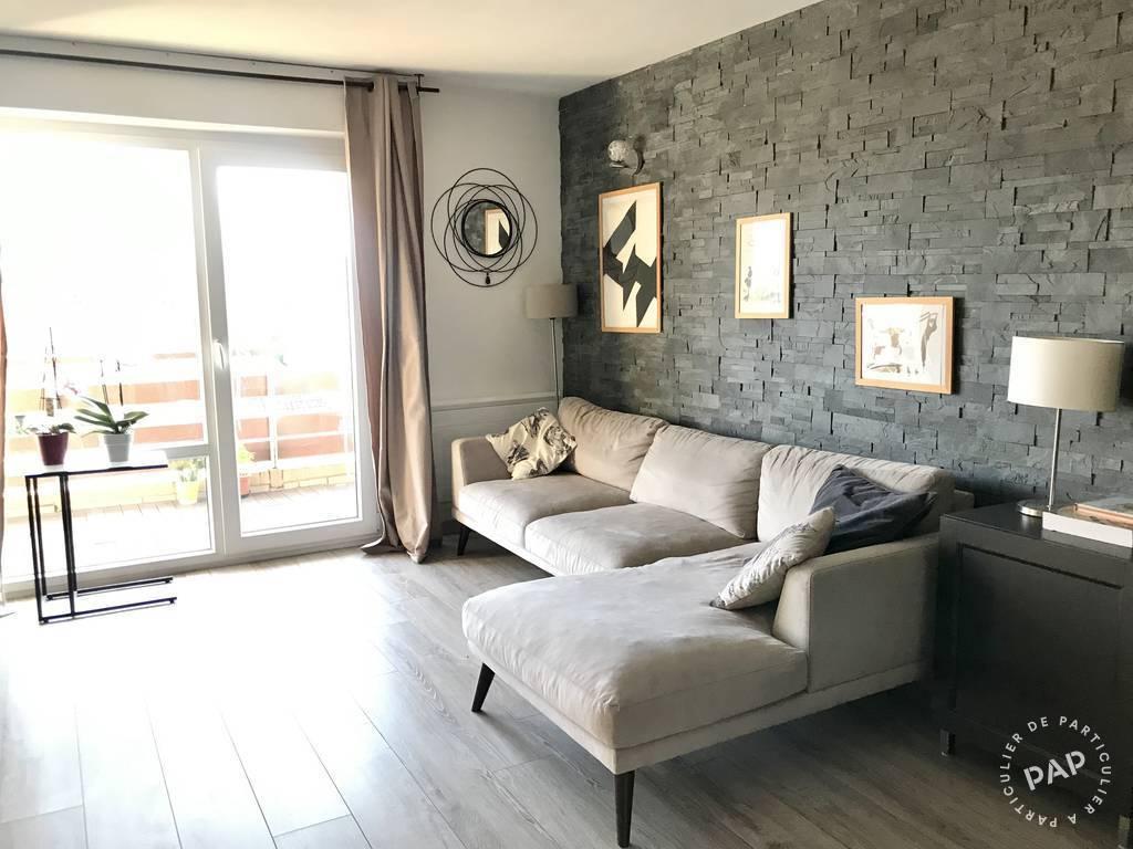 Vente Appartement Strasbourg (67100) 87m² 368.000€