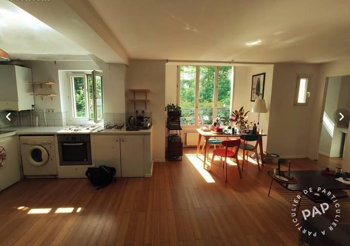 Vente Appartement Paris 11E (75011) 56m² 587.000€