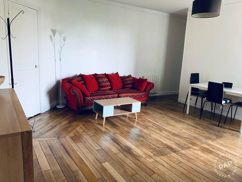 Location Appartement Paris 13E (75013) 44m² 1.290€
