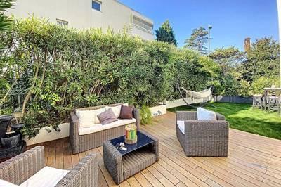 Vente appartement 5pièces 126m² Cannes (06400) - 1.200.000€