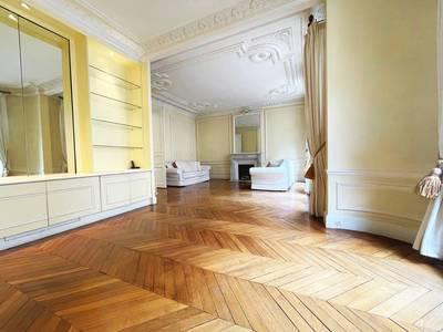 Vente appartement 5pièces 145m² Paris 16E (75116) - 1.950.000€