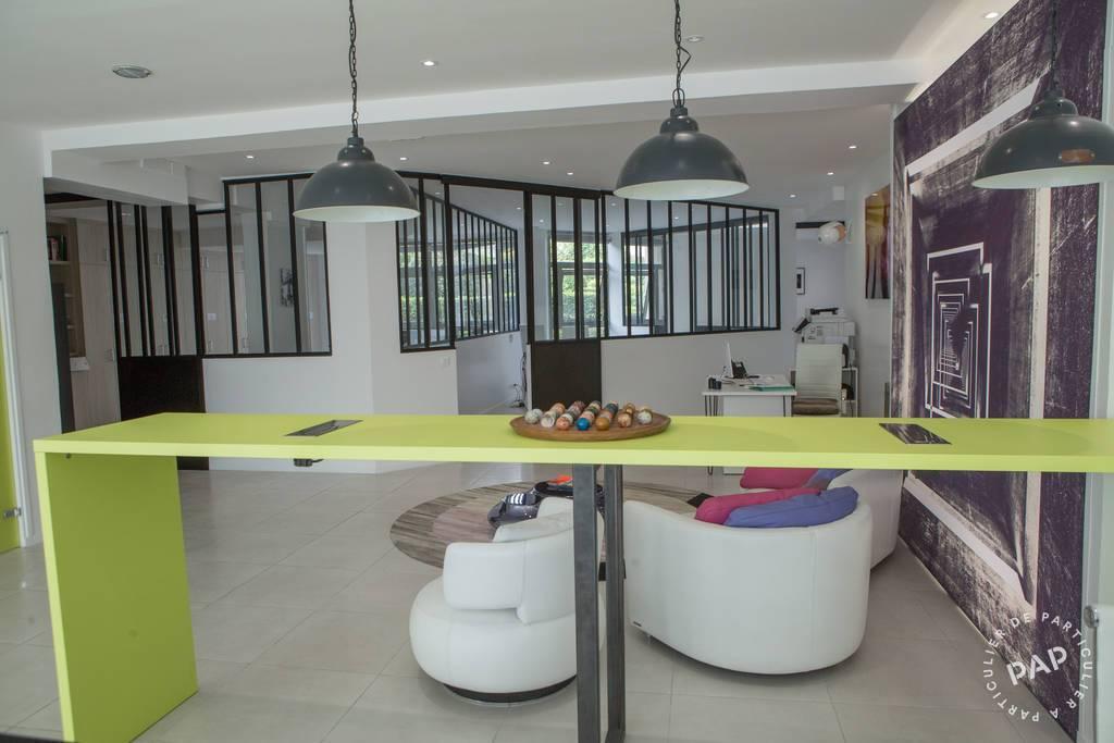 Location Bureaux et locaux professionnels Montrouge (92120) 190m² 5.085€