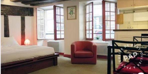 Vente Appartement Paris 5E (75005) 25m² 375.000€