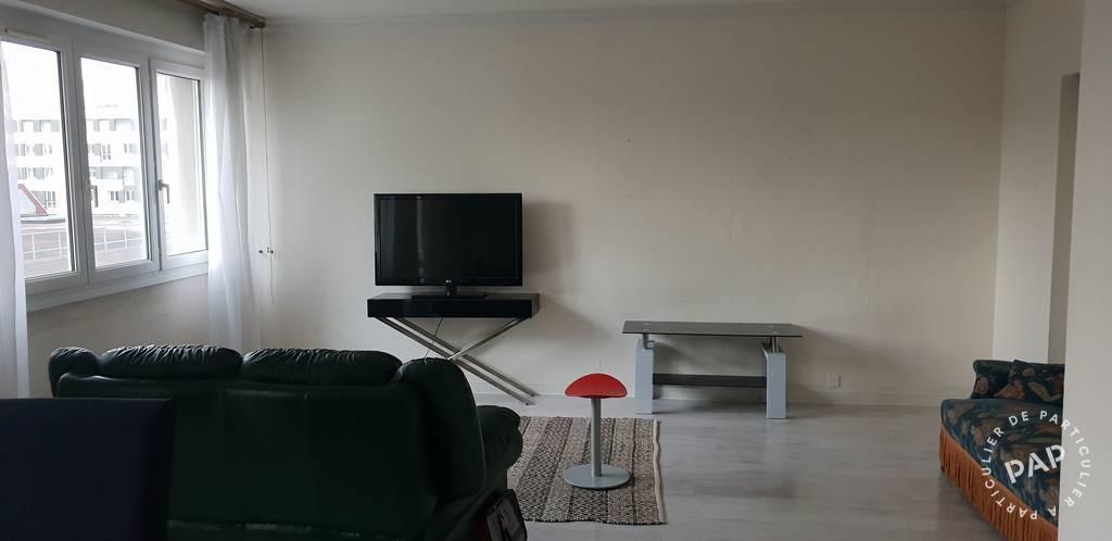 Location appartement studio Le Mans (72)