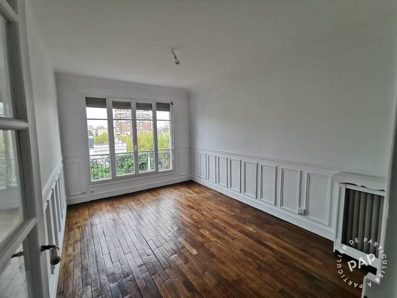 Appartement a louer colombes - 3 pièce(s) - 70 m2 - Surfyn