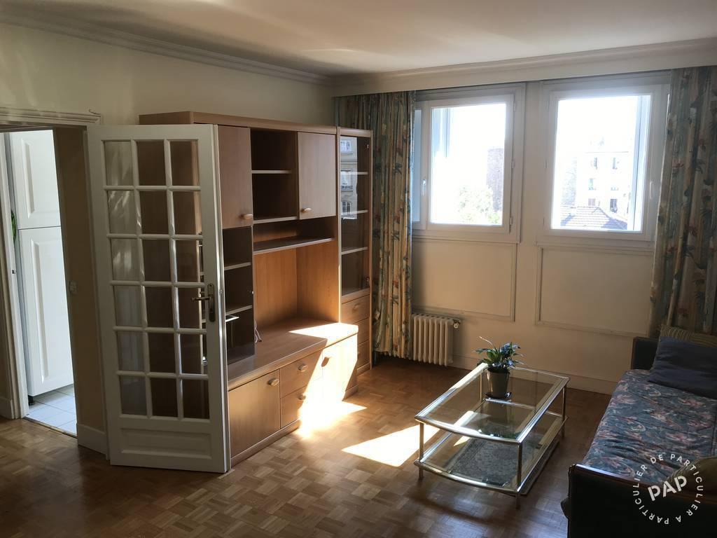 Location Appartement Paris 16E (75016) 40m² 1.490€