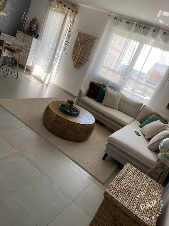 Vente Appartement Marseille 13E (13013) 65m² 249.000€
