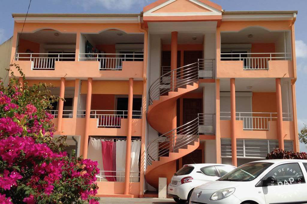 Vente appartement 2 pièces Les Trois-Îlets (97229)