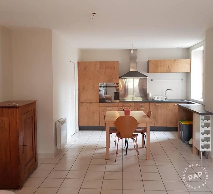 Location Maison Émancé (78125) 88m² 996€