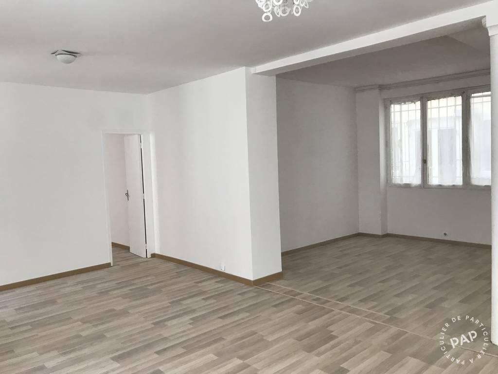 Vente et location Local d'activité Secteur Oberkampf