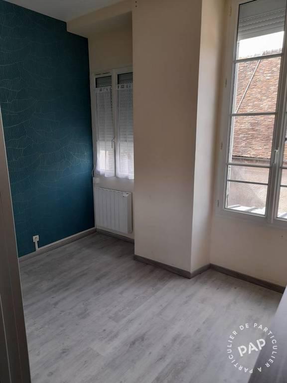 Vente Appartement Nemours