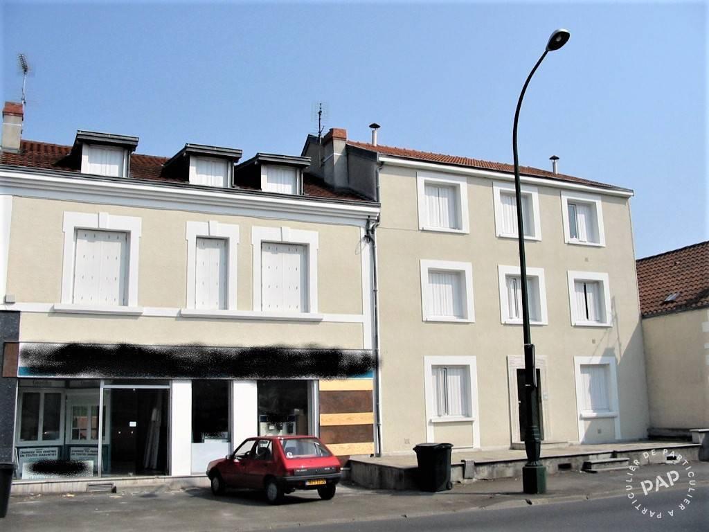Vente Immeuble Périgueux (24000)