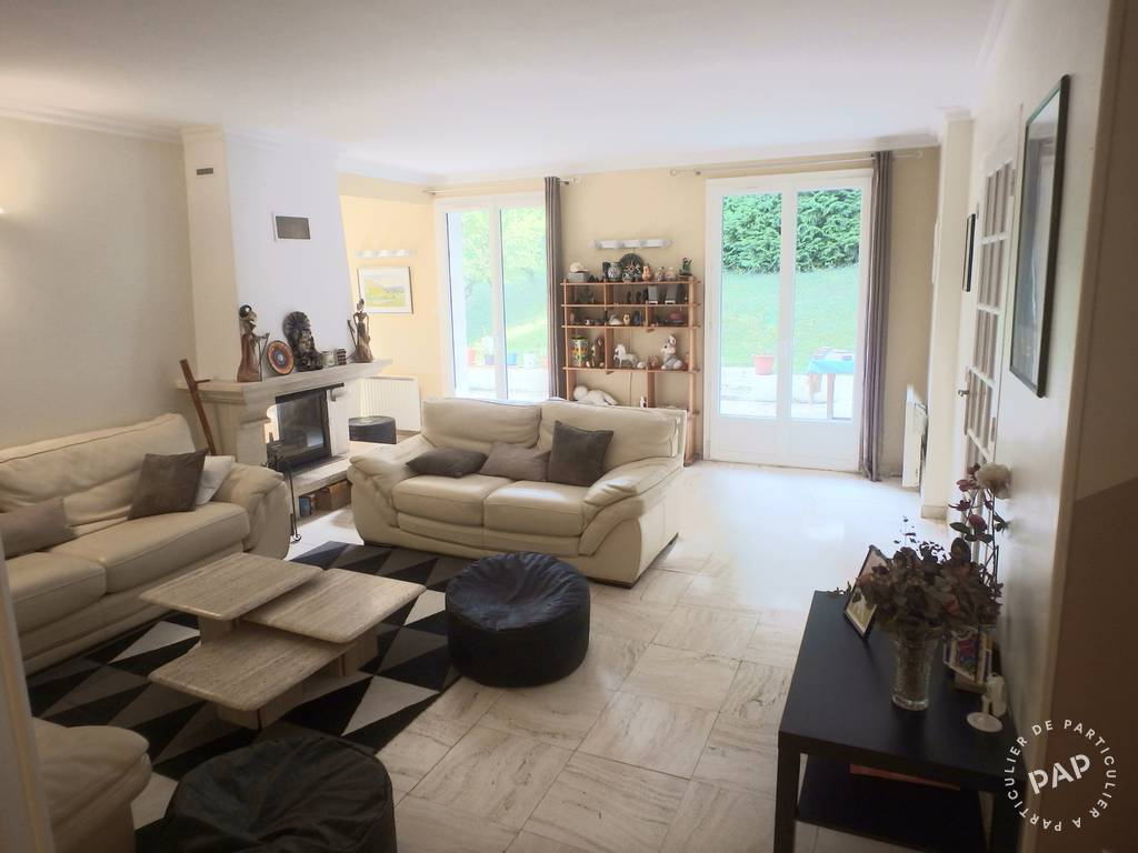 Vente Maison Marly-Le-Roi (78160)