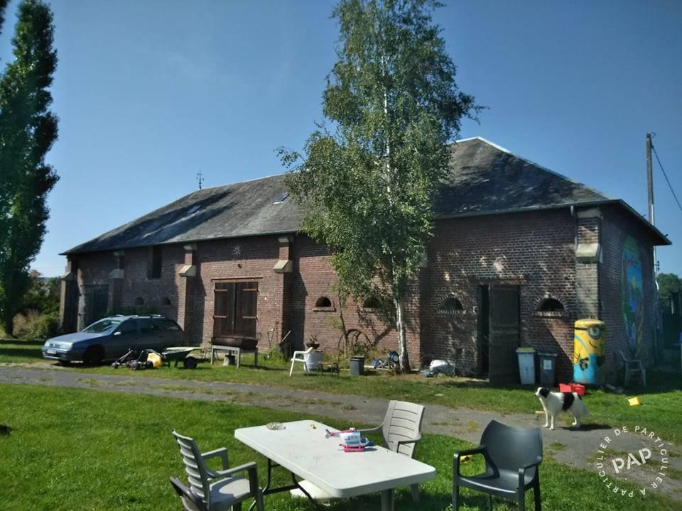 Vente Maison Elbeuf-En-Bray (76220)