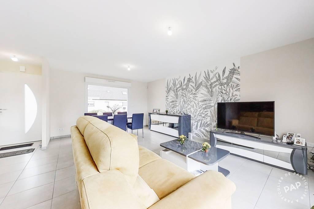 Vente Maison Noyelles-Sous-Bellonne (62490)