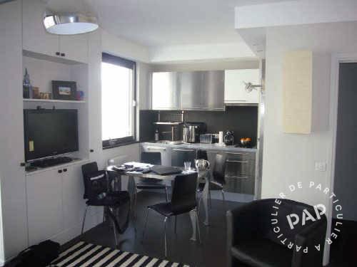 Location Appartement Paris 16E (75116)