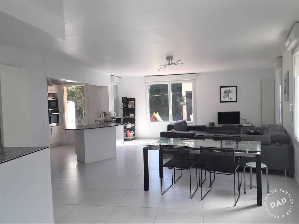 Vente Maison Guyancourt (78280)