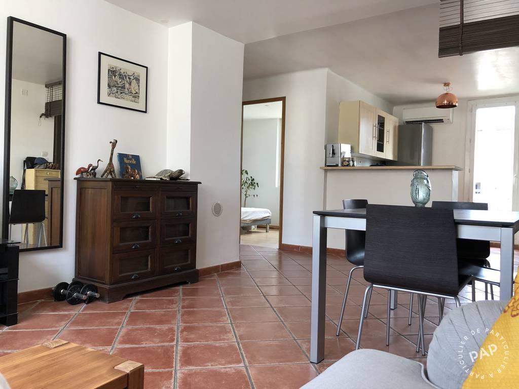 Vente Appartement Marseille 4E (13004)