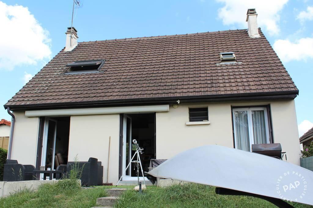 Vente Maison Le Blanc-Mesnil (93150)
