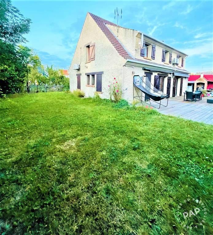 Vente Maison Saint-Gratien (95210)