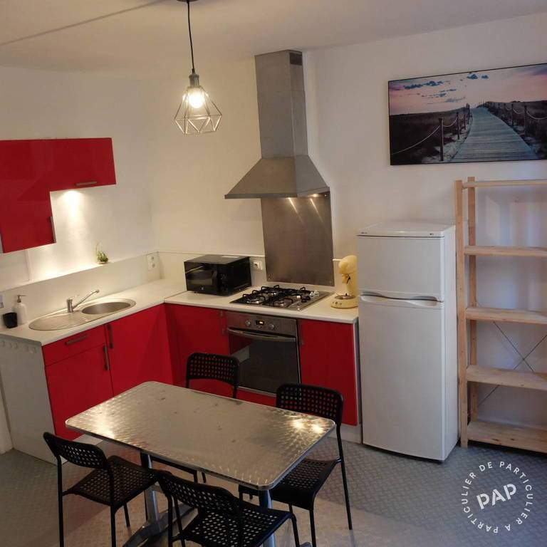 Vente Maison Rouen (76000)