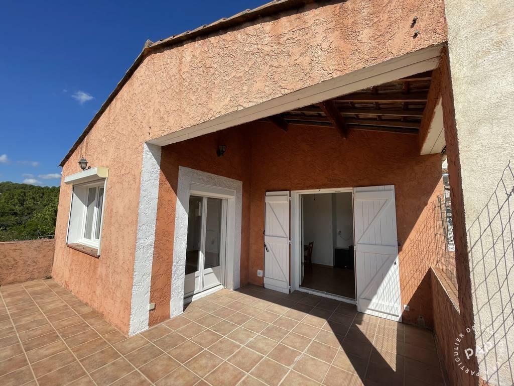 Vente Appartement Barjols (83670)