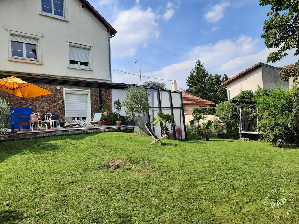 Vente Maison Aulnay-Sous-Bois (93600)