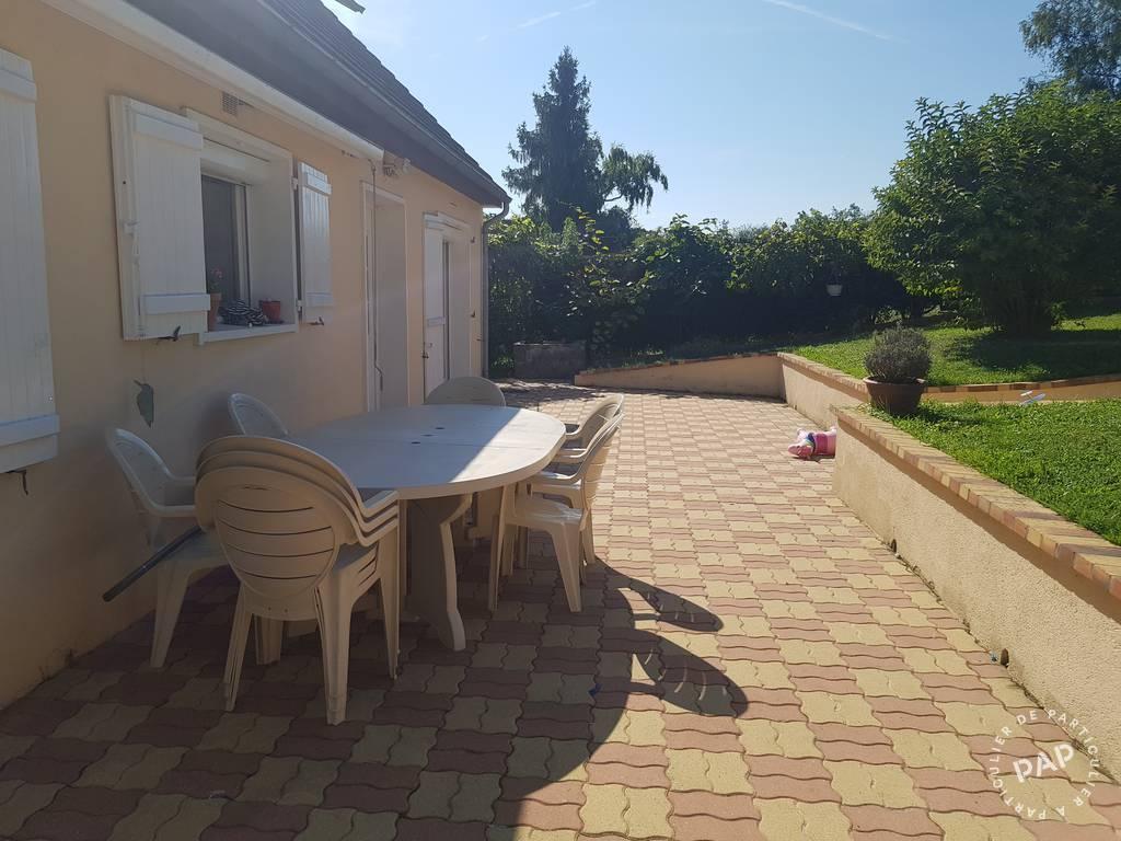 Vente Maison Santeuil (95640)