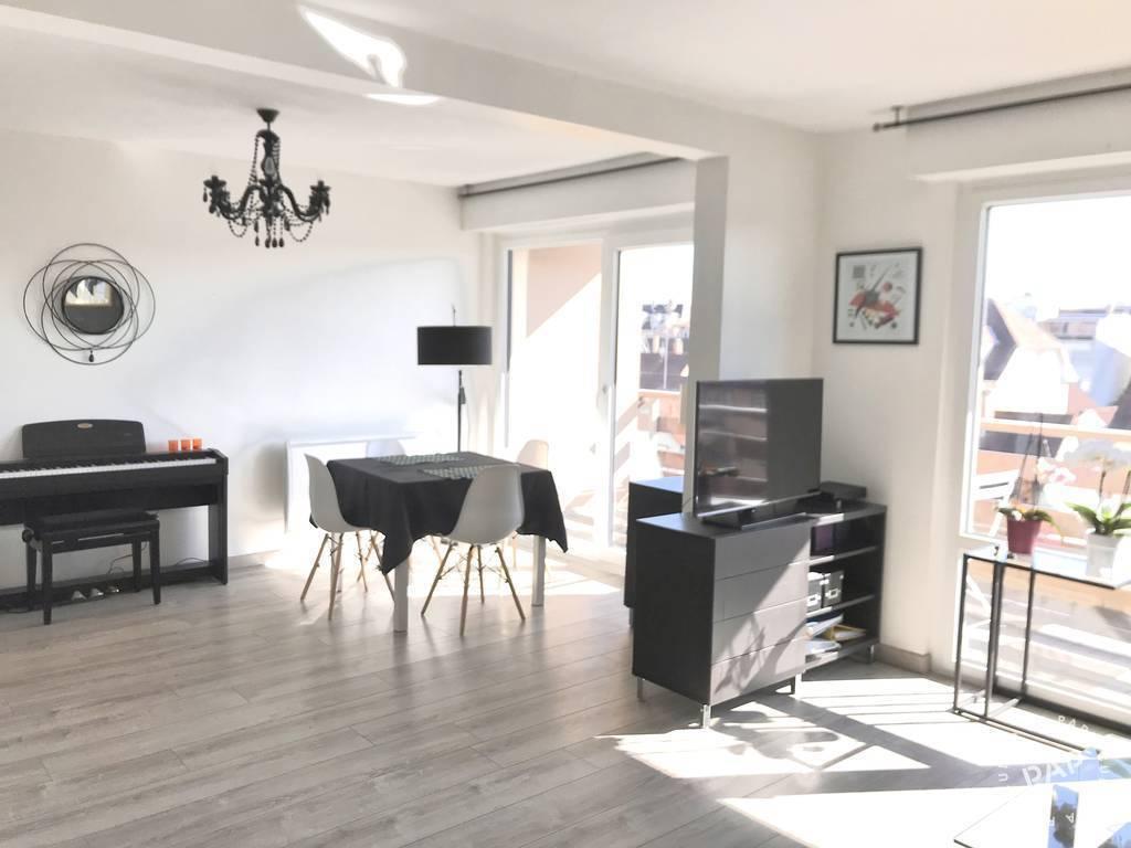 Vente Appartement Strasbourg (67100)