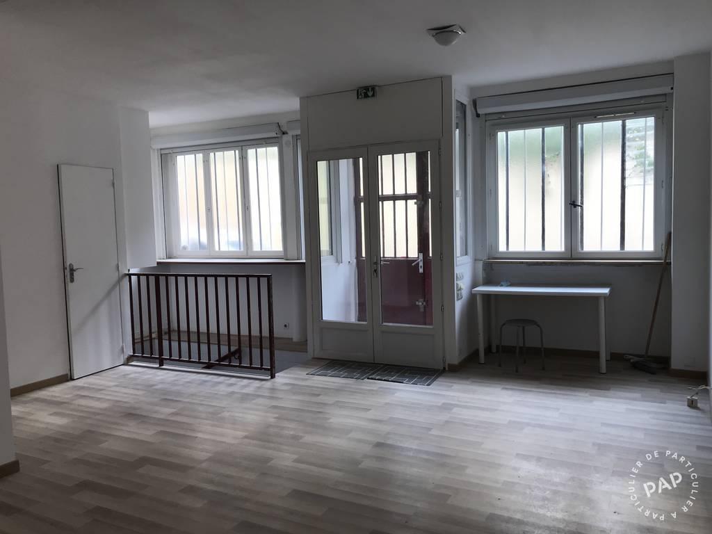 Vente et location immobilier 900.000€ Secteur Oberkampf